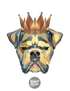 "Diseño sobre mi perro ""Like"". #bulldog #bulldogingles #ingles #diseño #tattoo"