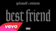 Eminem Best Friend - YouTube