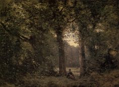 Jean-Baptiste-Camille Corot Souvenir of Ville d'Avray hand painted oil painting reproduction on canvas by artist Cool Landscapes, Landscape Paintings, Fantasy Paintings, Almeida Junior, Oil Canvas, Italian Paintings, Jean Baptiste, Art Database, 6 Photos