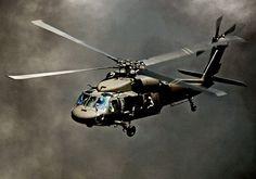 US Army UH-60 Blackhawk