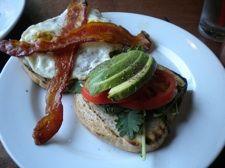 Sunday Lunch at Sweet Grass Next Door - Memphis Stew - September 2011 - Memphis