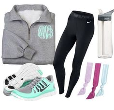 I want this outfit for christmas sporty outfits nike outfits, fashion, nike Preppy Outfits, Nike Outfits, Sport Outfits, Workout Outfits, Fitness Outfits, Running Outfits, School Outfits, Athletic Outfits, Athletic Wear