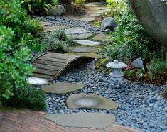 35 Best Whimsical Garden Ideas For Inspire You