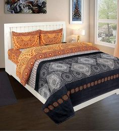 Explore a Best Bedroom Bedsheet designs At The Architecture Designs. Visit For more Bedroom designs, interior Designs, and Architecture Designs. Bedroom Decor For Couples, Couple Bedroom, Nursery Bedding Sets Girl, Bed Linen Sets, Man Room, Bed Styling, Bed Sheets, Home Furnishings, Architecture Design