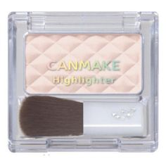 IDA Laboratories CANMAKE | Cheek Color | Highlighter 05 Baby Beige * Want additional info? Click on the image. (Note:Amazon affiliate link)