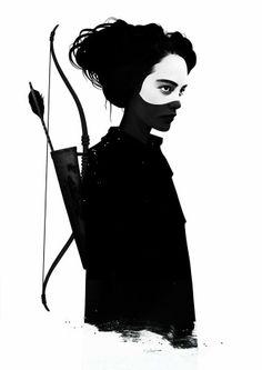 Illustration by Ruben Ireland #art #illustration