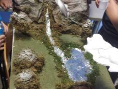 Progetto Il ciclo dell'acqua – XII Istituto Comprensivo Borgo Faiti