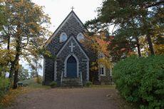 Dalsbruks kyrka