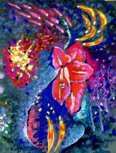 Gaia's nuances 2000 pastel on sandpaper Service Map, Sandpaper, Gaia, Still Life, Image Link, Pastel, Sign, Floral, Artwork