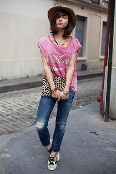 2014 Jean Zara /hat Chapeau similaire ici