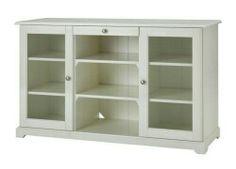 Vendo mueble aparador LIATORP de Ikea blanco, en perfecto estado. Tamaño ancho 145 cm, fondo 48 cm, alto 87 cm. 149€ (Nuevo... - 129141662 - Muebles, Deco y Jardín