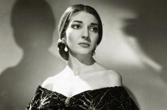 On Sept. 16, 1977, celebrated soprano Maria Callas died in Paris at the age of 53.
