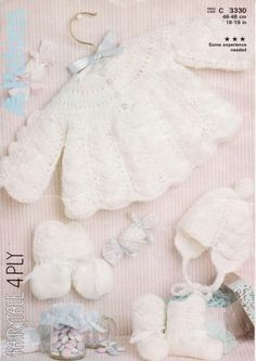 809 Best Baby girl patterns images in 2019   Free knitting