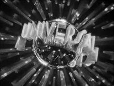 Universal Studio Logo (1937-46)