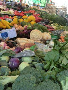 6 Gemüse, die man wirklich roh essen kann!