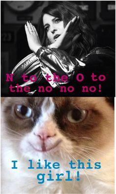 Meme by me~Lexi