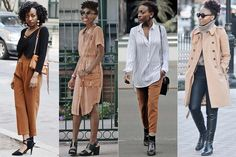 Estilo de blogueira: Nkenge Brown | Just Lia