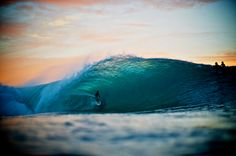 Terrific Surfing-Focused Photos by Morgan Maassen