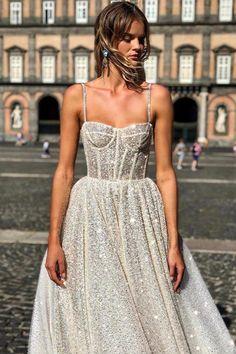 Diana Wedding Dress, 2nd Wedding Dresses, Sheer Wedding Dress, Luxury Wedding Dress, Gorgeous Wedding Dress, Designer Wedding Dresses, Bridal Dresses, Beautiful Dresses, Prom Dresses