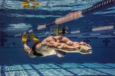 Pick The Swim Drill For Your Weakness - Triathlete.com