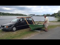 Boat on the roof - YouTube