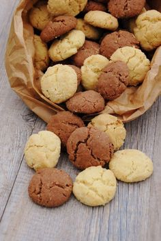 Recipe for XMas Cookies | Rezept für Schmalznüsse || find me on Facebook: https.//facebook.com/herzelieb | © herzelieb | Tolles Rezept für Schmalznüsse. So macht Backen Spaß! Weihnachtskekse des Nordens