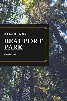 Beauport Park