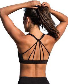 Womens Workout Outfits, Sport Outfits, Jogging, Streetwear, Gym Bra, Best Sports Bras, Yoga Bra, Pilates Reformer, Yoga Fashion