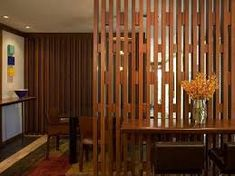 mid century room dividers - Google Search