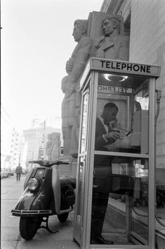 before cell phones
