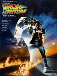 Phim Trở Về Tương Lai 1
