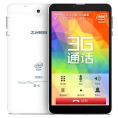 "Планшет Teclast X70R 7"" 3G (1/8Gb, Android 5.1)"