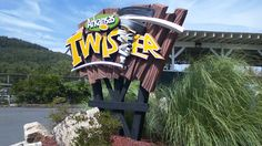 roller coaster signs - Google Search