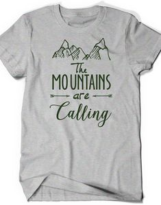 Hey, I found this really awesome Etsy listing at https://www.etsy.com/listing/239477803/mountains-t-shirt-t-shirt-tees-funny