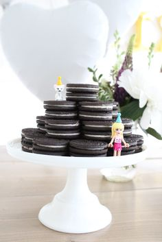 Ariella turns SIX – Lego Party