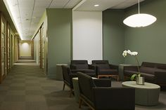 Cannon Design - South Medical Office Building