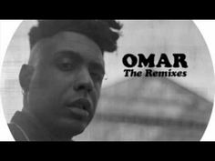 Omar feat. Stevie Wonder - feeling you (Henrik Schwarz remix) #salondesir www.salondesir.com