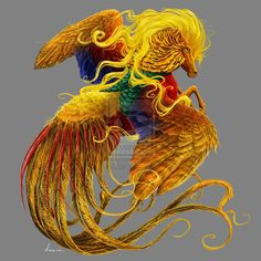 Golden Pheasant by Lenika86.deviantart.com on @deviantART