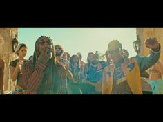 Wiz Khalifa - Something New feat. Ty Dolla $ign [Official Music Video] - YouTube