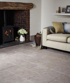 Regional Reflections™ Ashington Tile | Topps Tiles
