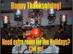 Here at Pelican Cove Inn we sure have a lot to be thankful for, from  our beautiful city of Carlsbad, Ca, to our wonderful guests that come visit. We would love to see you and your families this holiday season, and look forward to sharing our southern California Thanksgiving with you all! Hope to see you soon! (: