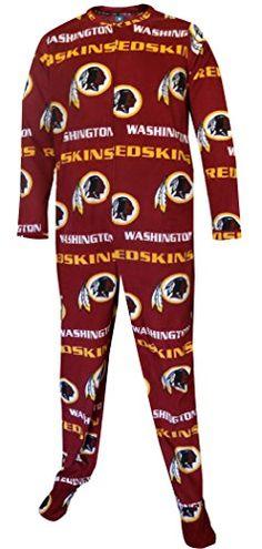 eac6eee68 Washington Redskins Baby Onesie Redskins Baby