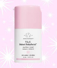 Drunk Elephant Babyfacial - Sephora Top Sellers