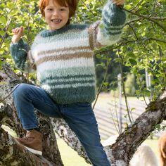 18 KIDS ALPACA LOVE COLLECTION | Camilla Pihl Strikk