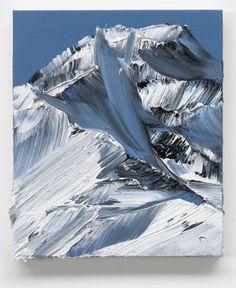 Conrad Jon Godly art