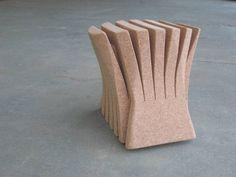 Cork Stool « Tandem Made