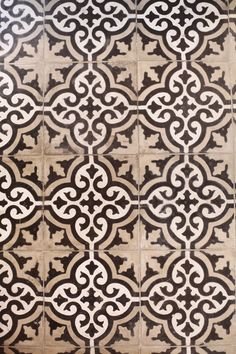 Moroccan tiles Handmade tiles can be colour coordinated and customized re. shape, texture, pattern, etc. by ceramic design studios