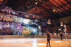 Die Eislaufsaison in Berlin hat wieder begonnen | Mit Vergnügen Berlin