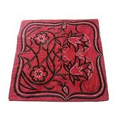 Cushion Covers   Recycled Gifts   Fair Trade Homewares Regal Embroidered Burgandy $22.95 To place an order for thiis beautiful cushion cover, click on the link below http://www.oxfamshop.org.au/homedecor/cushion-covers #oxfamshop #fairtrade #shopping #homedecor #cushioncovers