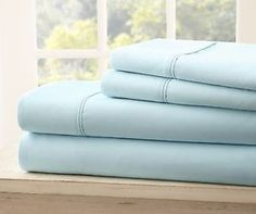 Buy Egyptian Comfort Hotel Quality Bed Sheets  1800 Series Deep Pocket 4 Piece Set